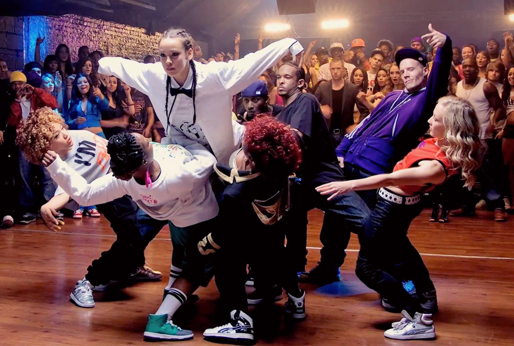 dance artistas: